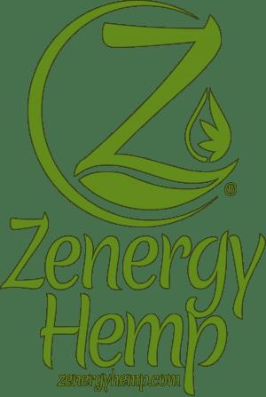 All Zenergy Hemp Products